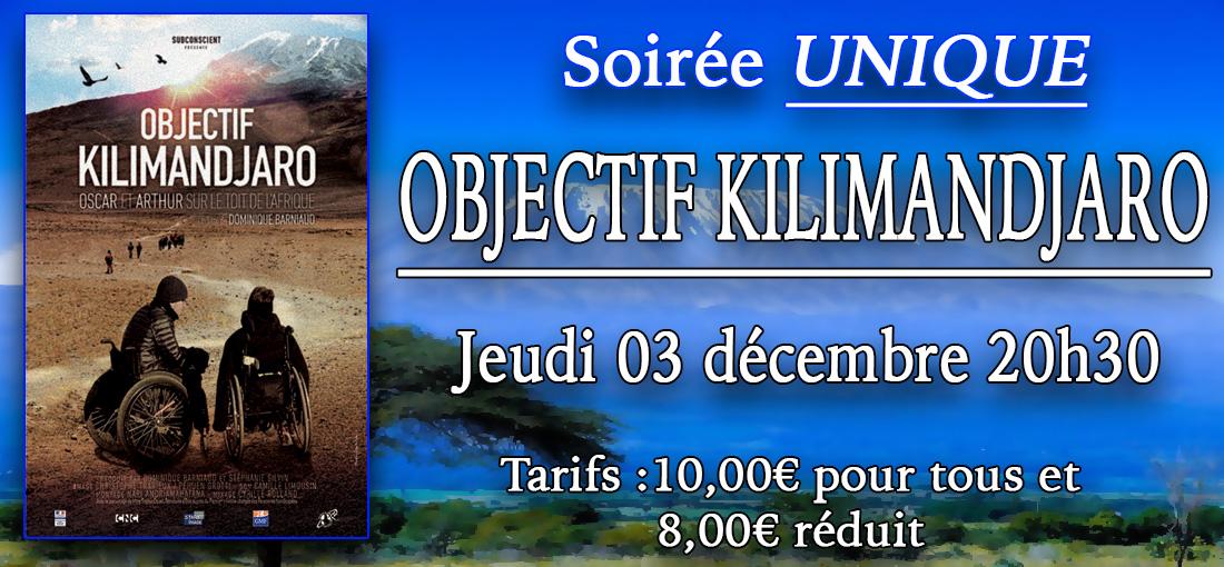 Photo du film Objectif Kilimandjaro